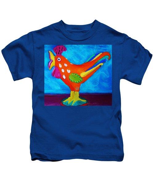Dusty's Chick Kids T-Shirt