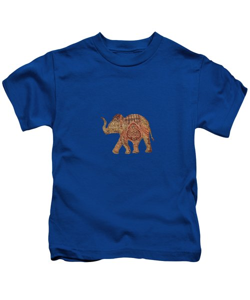 Elephant Baby Kids T-Shirt