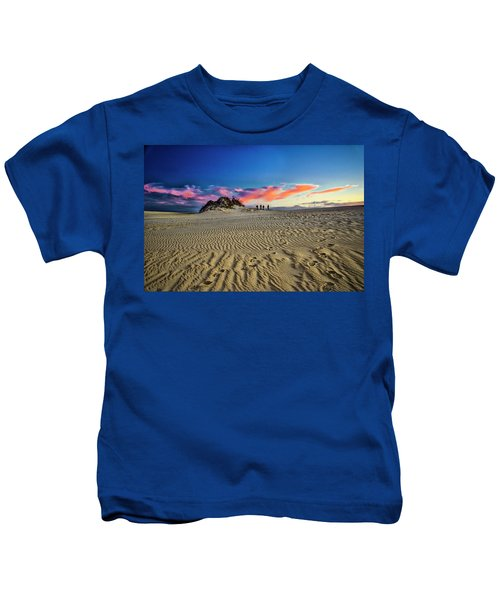End Of The Day Kids T-Shirt