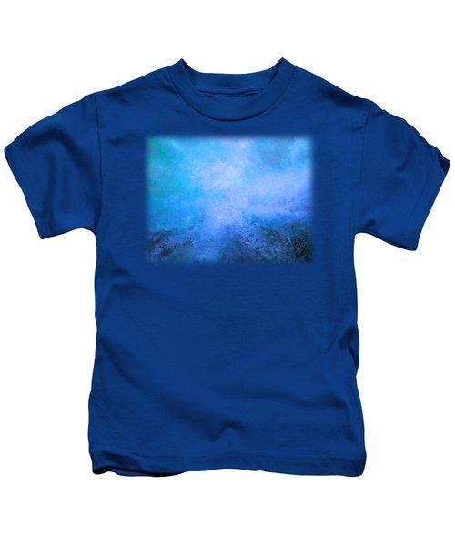 Enlivening Mist Kids T-Shirt