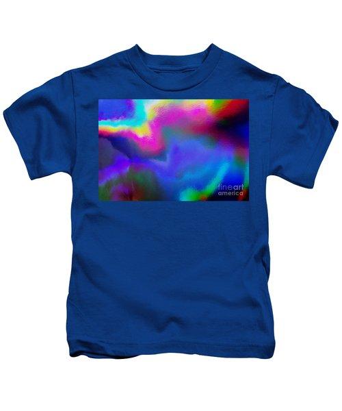 Summer Lights Kids T-Shirt
