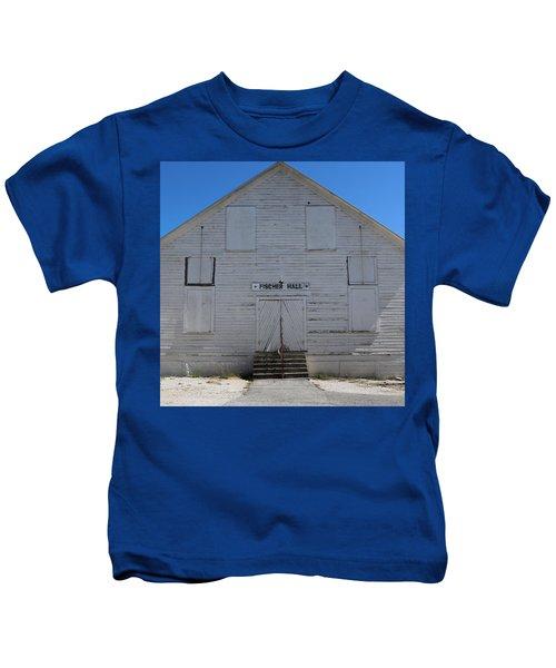 Fischer Dance Hall Kids T-Shirt