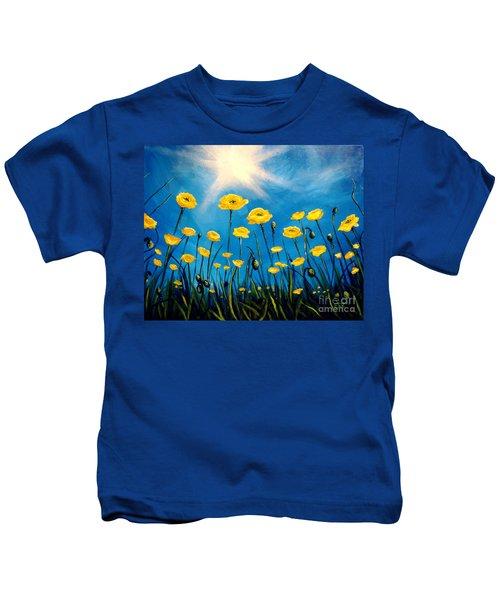 Gleaming Kids T-Shirt