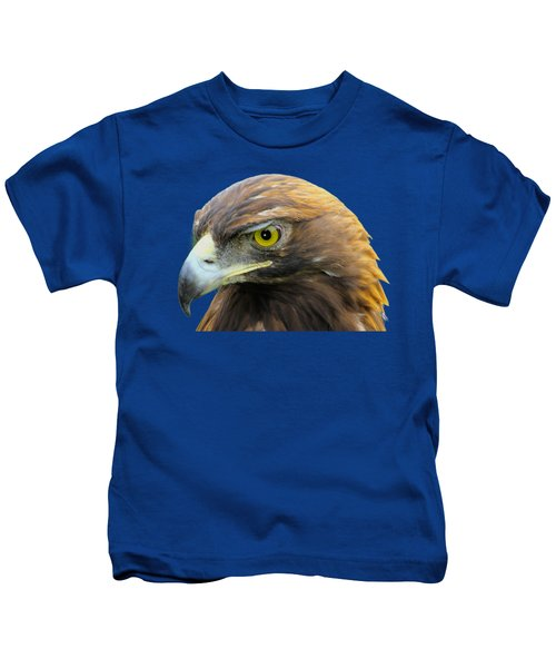Golden Eagle Kids T-Shirt