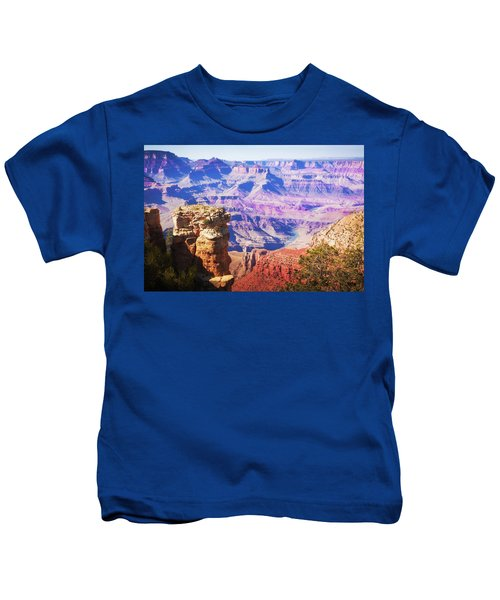 Grand Canyon Arizona 5 Kids T-Shirt