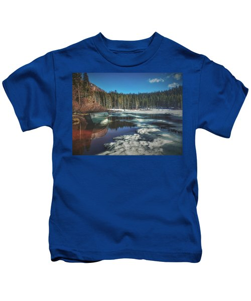 Grip Kids T-Shirt