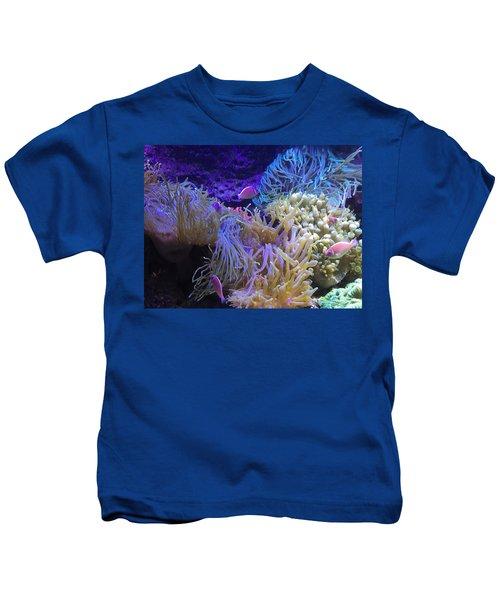 Hanging Out Kids T-Shirt