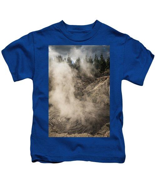 Hells Gate Kids T-Shirt