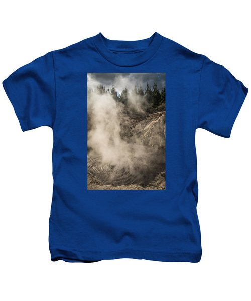 Hells Gate Kids T-Shirt