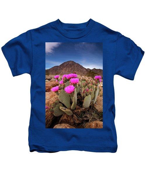 Henderson Canyon Beavertail Kids T-Shirt