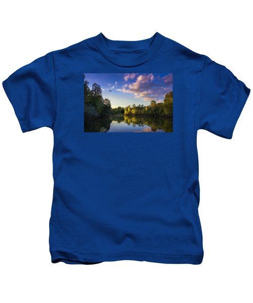 Hidden Light Kids T-Shirt