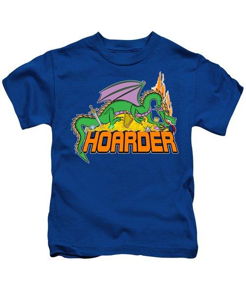 Hoarder Kids T-Shirt