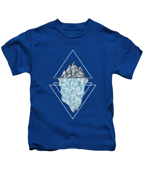Iceberg Kids T-Shirt