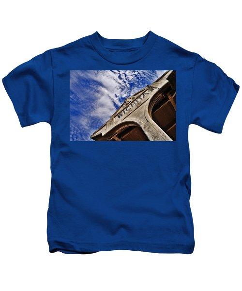 Ict Kids T-Shirt