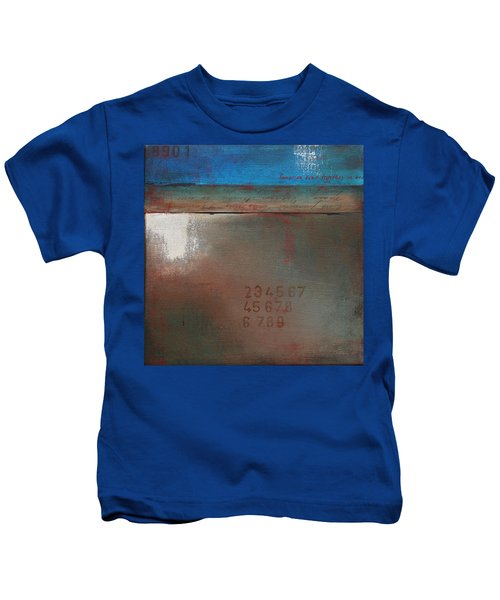 Into The Wisp 2 Kids T-Shirt