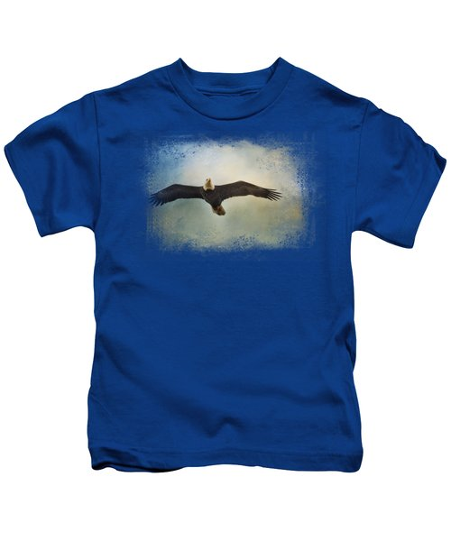 Inviting The Sun Kids T-Shirt