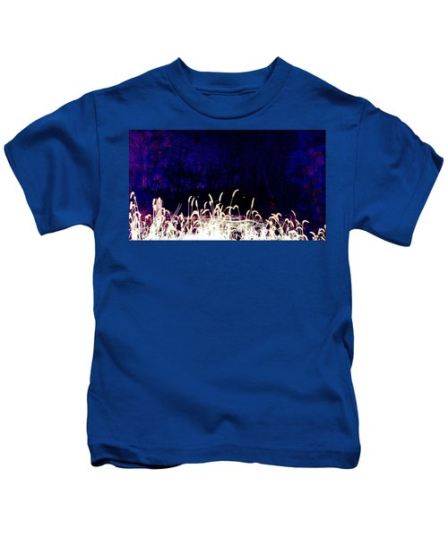 It Happened In My Headlights Kids T-Shirt