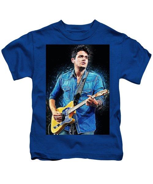 John Mayer Kids T-Shirt