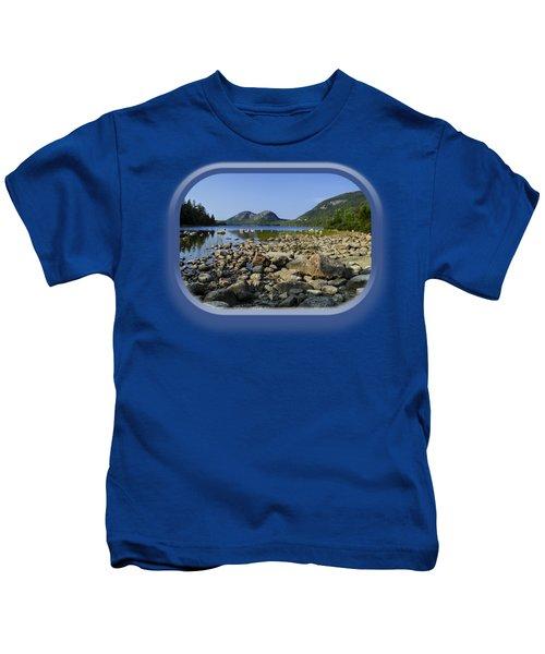 Jordan Pond No.1 Kids T-Shirt