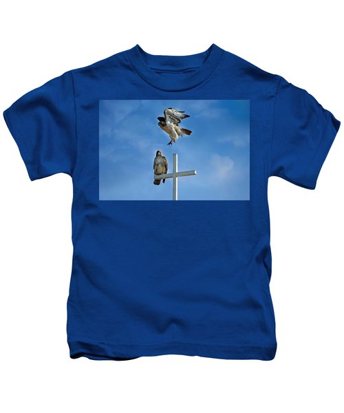 Jump Kids T-Shirt