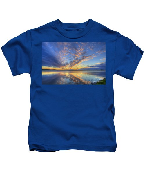 June Morning Kids T-Shirt