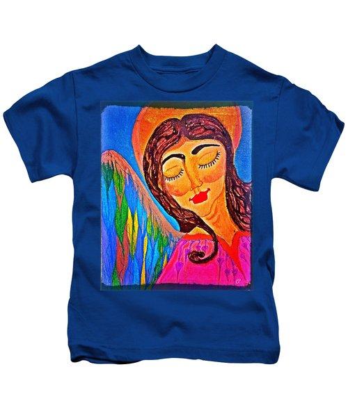 Kaeylarae Kids T-Shirt