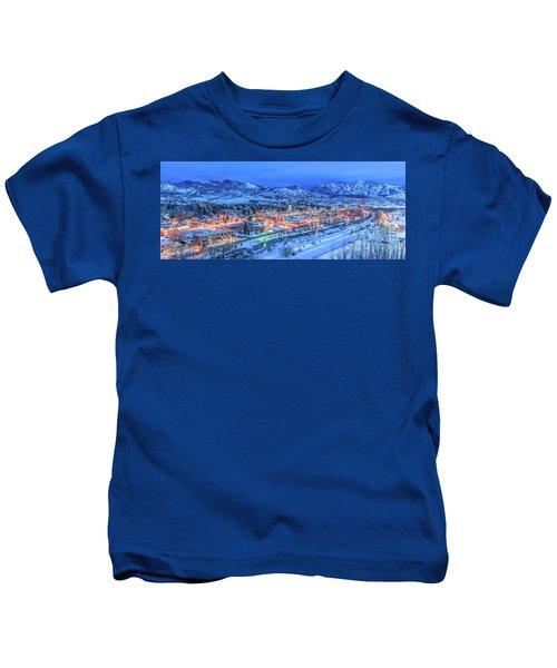 Kelly 2 Kids T-Shirt