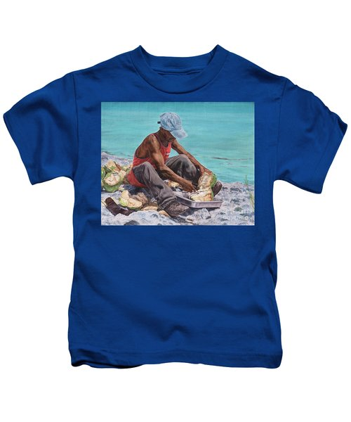 Kokoye II Kids T-Shirt