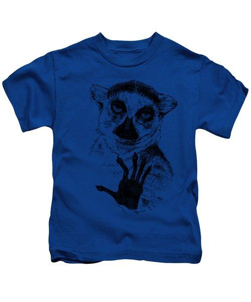 Lemur Kids T-Shirt