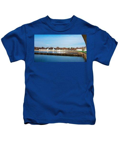 Life In Rye Kids T-Shirt