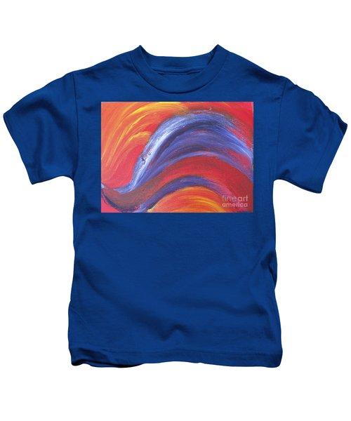 Light Harted Kids T-Shirt