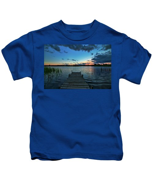 Lonely Dock Kids T-Shirt
