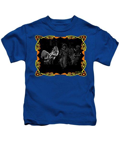 Design #1a Kids T-Shirt