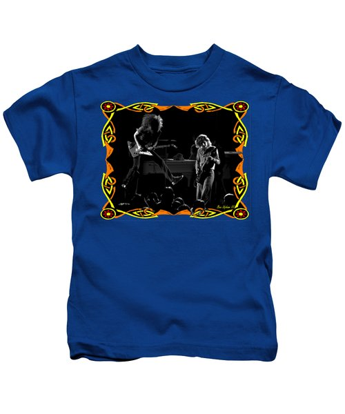 Design #2a Kids T-Shirt