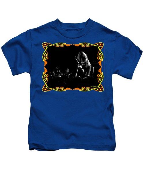 Design #4a Kids T-Shirt