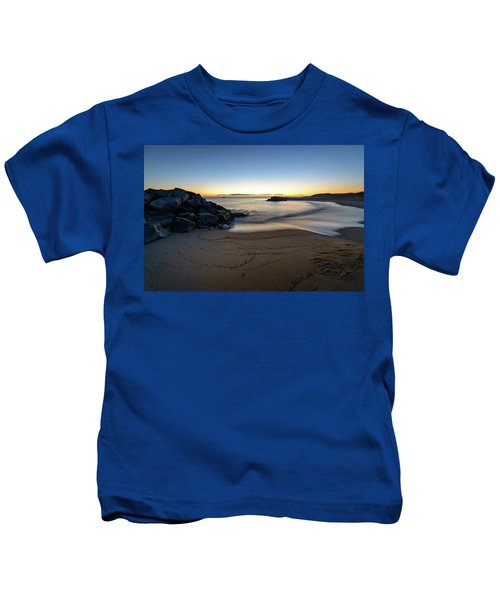 Magic Hour Kids T-Shirt