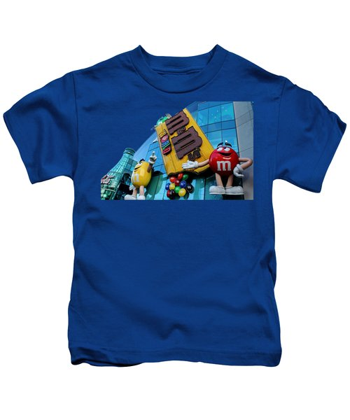 Melt In Your Mouth Kids T-Shirt