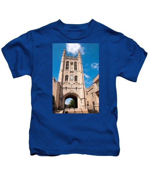 Memorial Union Mizzou Kids T-Shirt
