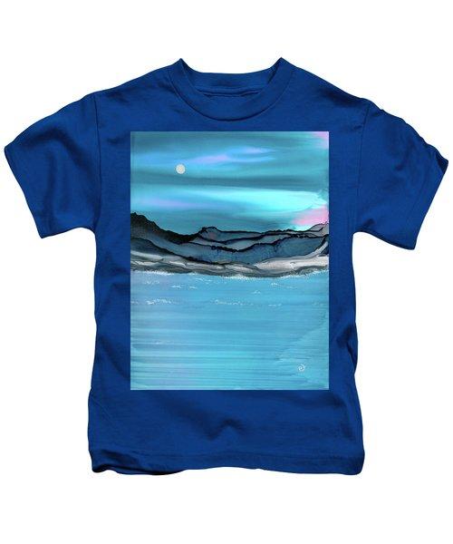 Midday Moon Kids T-Shirt