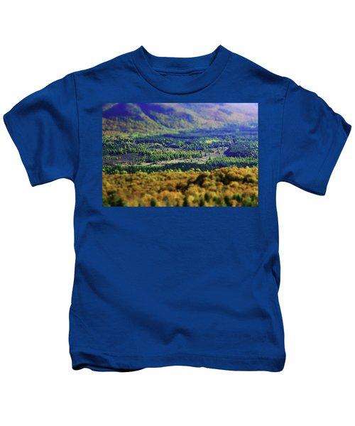 Mini Meadow Kids T-Shirt