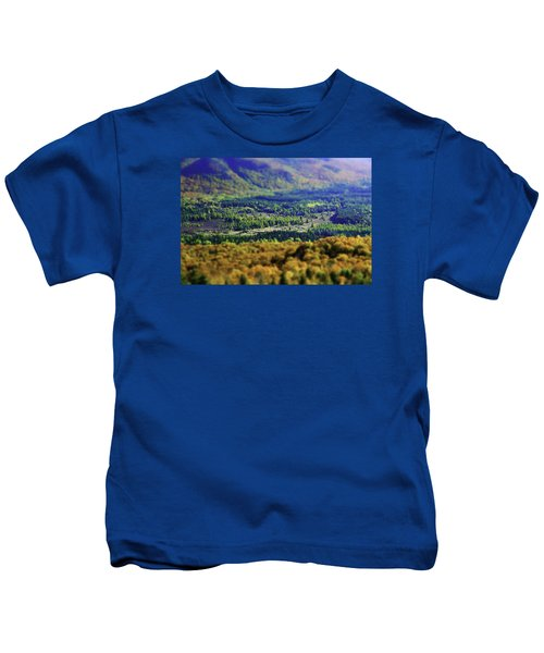 Mini Meadow Kids T-Shirt
