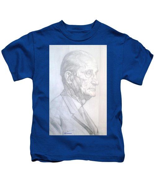 Model Kids T-Shirt