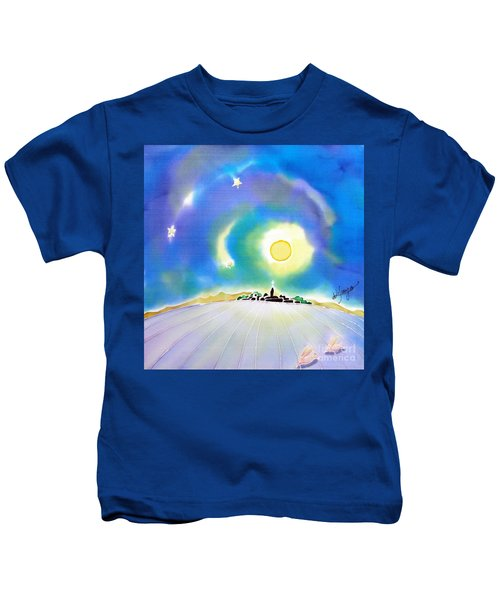 Moon Light Kids T-Shirt