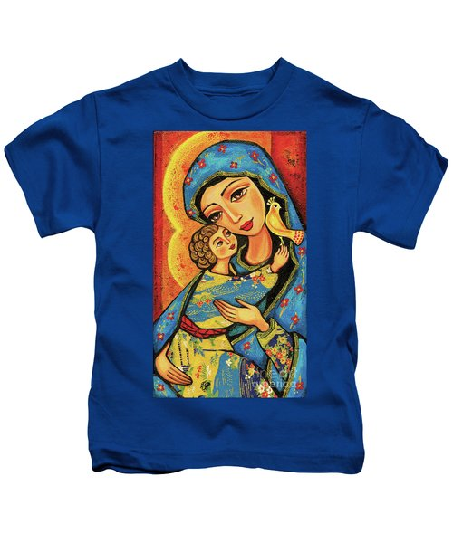 Mother Temple Kids T-Shirt