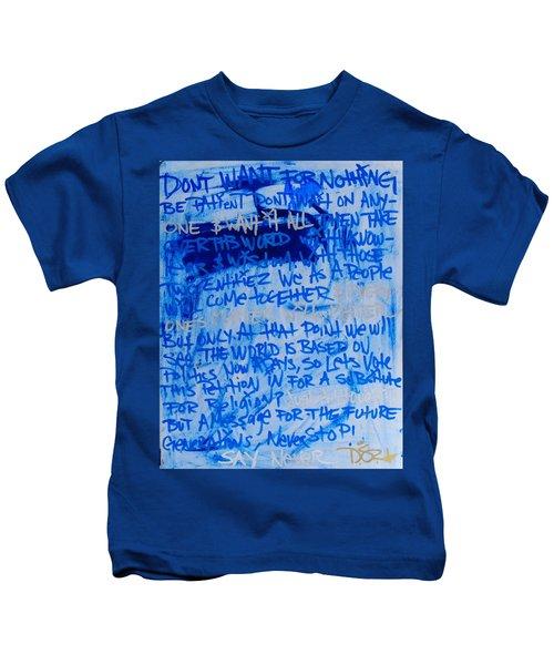 Motivation Kids T-Shirt