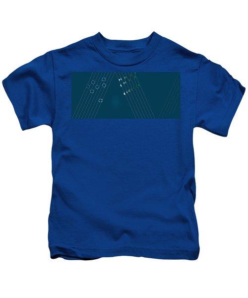 Music Hall Kids T-Shirt