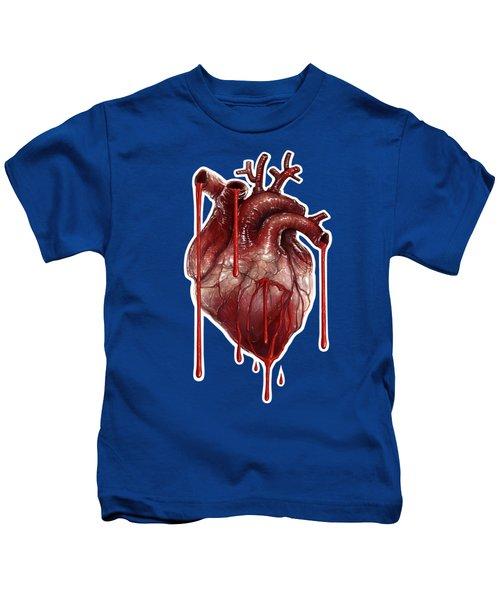 My Bleeding Heart Kids T-Shirt