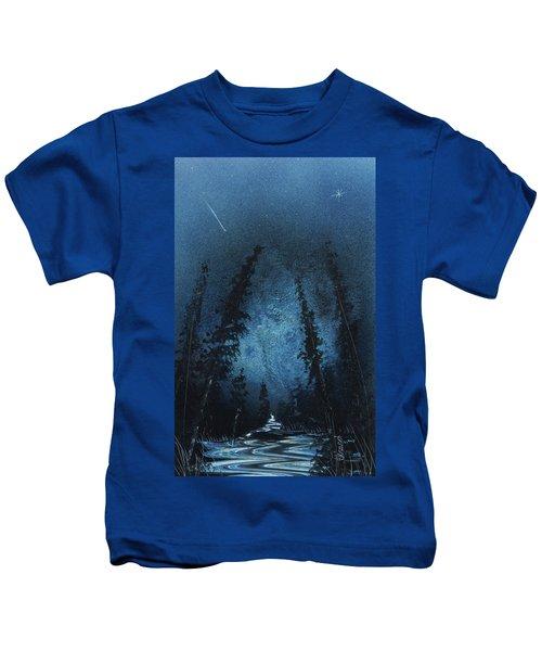 Mystic River Kids T-Shirt
