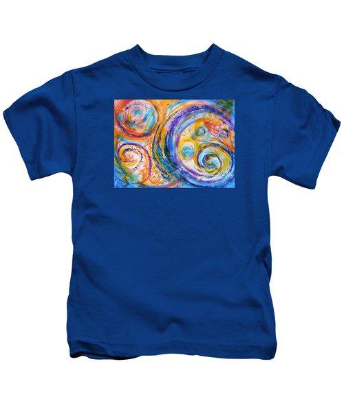New Universe Kids T-Shirt