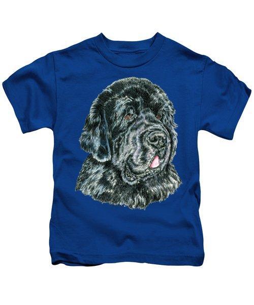 Newfoundland Kids T-Shirt